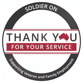 Reservist,Military Veteran and Reservist Support